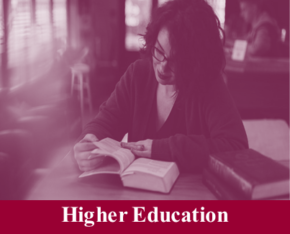 Higher Education thumbnail